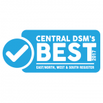 Central DSM's Best of 2017