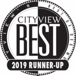 City View Best of 2019 Runner Up