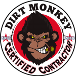 Dirt Monkey Certified