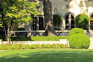 Landscaping in Indianola IA