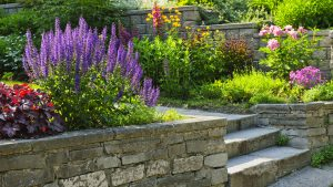 Landscaping in Saylorville IA