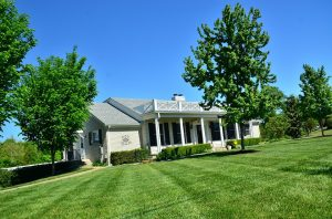 Landscaping in Urbandale IA